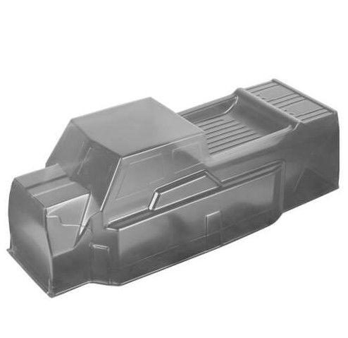 Tekno RC TKR9645A - Body (ET48 2.0, w/ window mask)