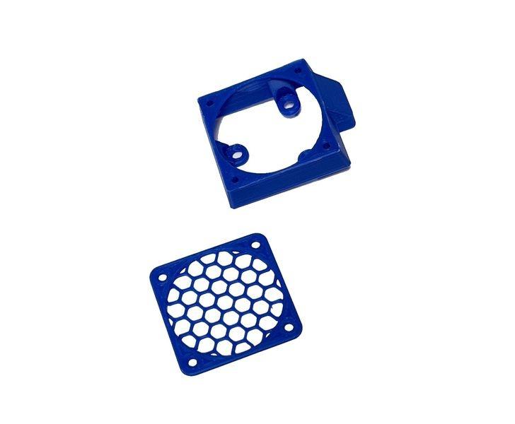 JS-Parts Reglerdeckel für Traxxas VXL 4s (Traxxas Maxx)