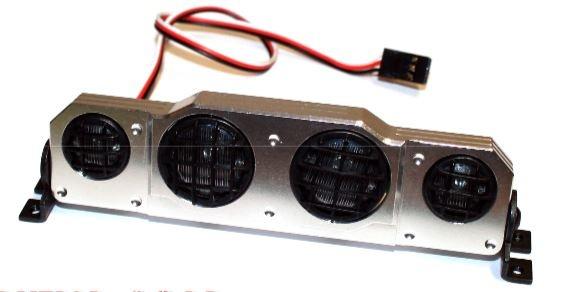 HRC Lichtset Typ C LED 1:10