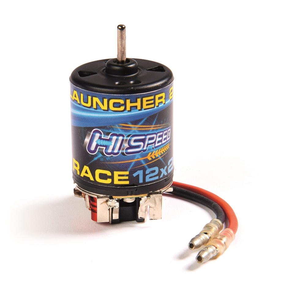 Auslauf - Carson Launcher 2.0 Race 12T Motor