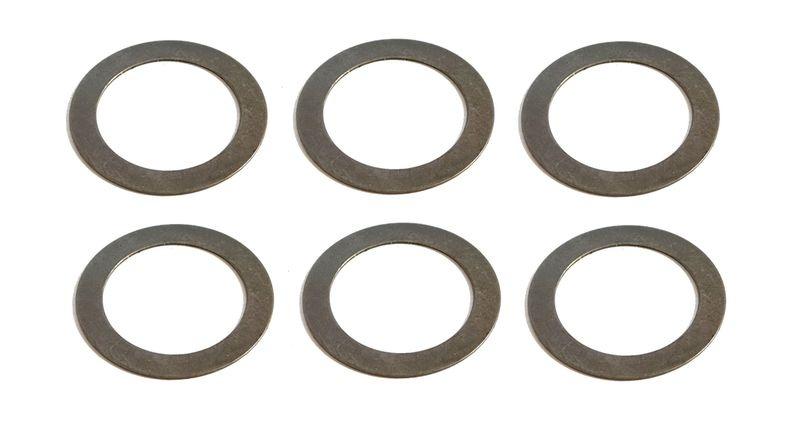 JS-Parts Differential Shimscheiben Set original Särke 0,5mm