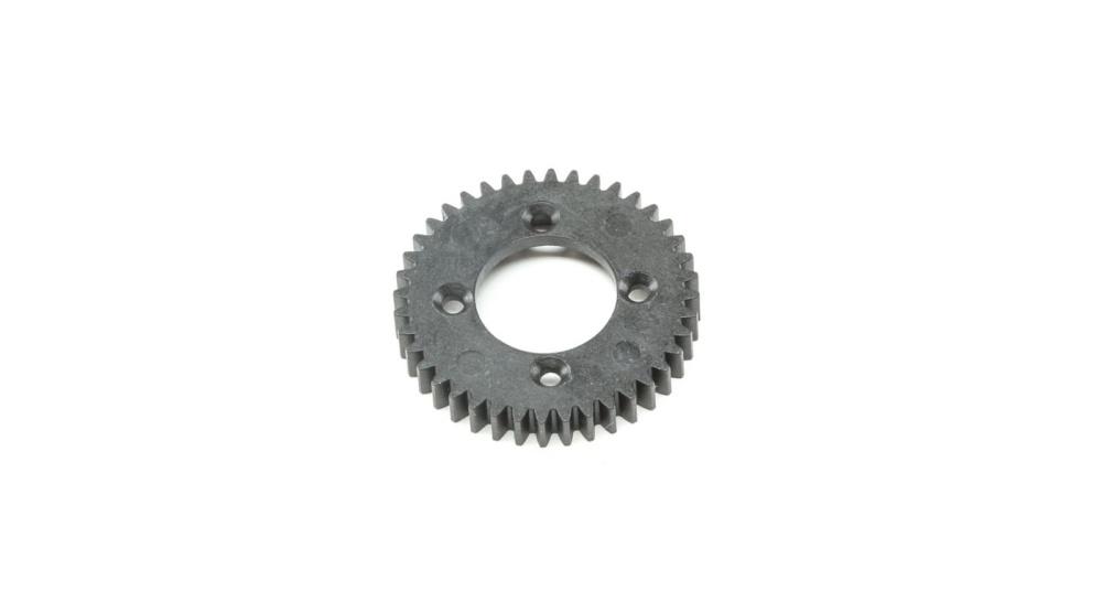 Losi 40T Spur Gear, Mod 1: TENACITY (LOS232025)