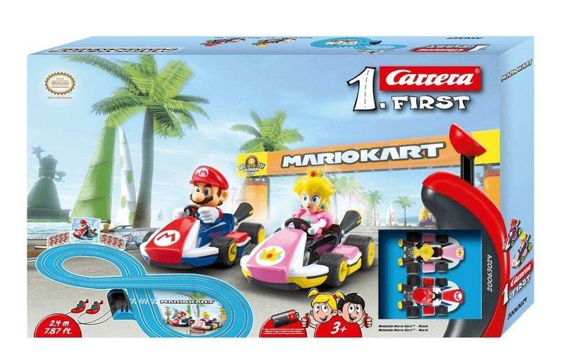 Carrera FIRST Nintendo Mario KartT Peach