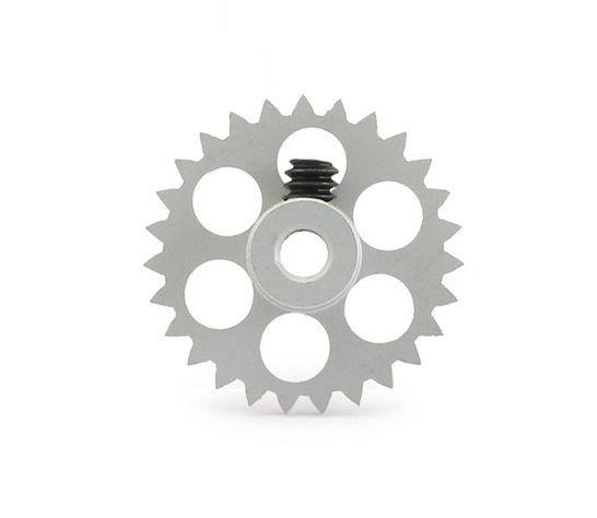 NSR AW Gear/Zahnrad 3/32 Aluminium - 27T Ø 16mm -