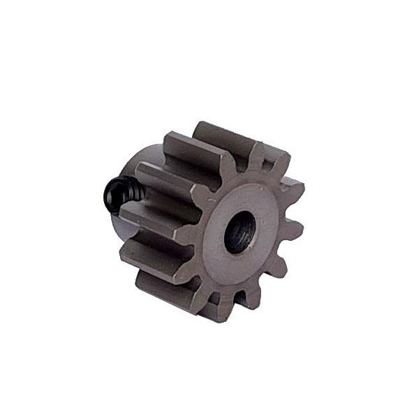 MLine Harden Steel Tuning Motorritzel 12 Zähne, Modul 1.5