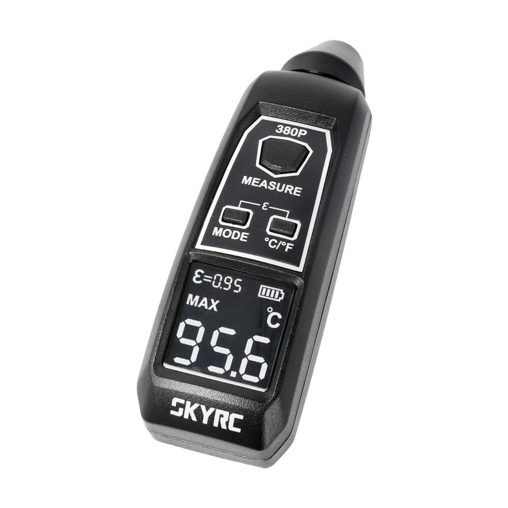 SKYRC Infrarot Thermometer ITP380
