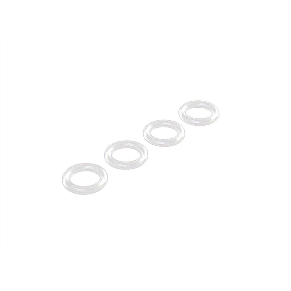 Arrma O-Ring 7.8x2.2mm (4)