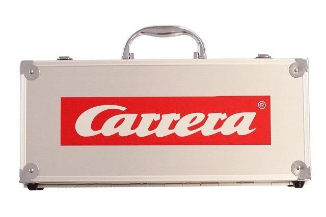 Carrera Fahrzeugkoffer Carrera klein
