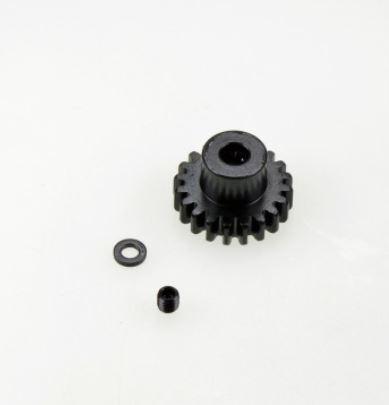 Carson X8E Motorritzel 20Z f. 6S