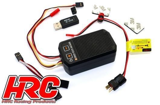 HRC/Sense Innovations  Motor Sound System Simulator Modul -