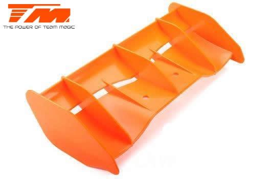 Team Magic E6 III - Heckspoiler Orange