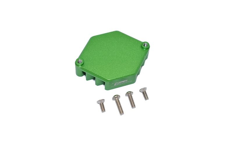 GPM Aluminum Electric Control Mount with Heat Sink - 5PC Set