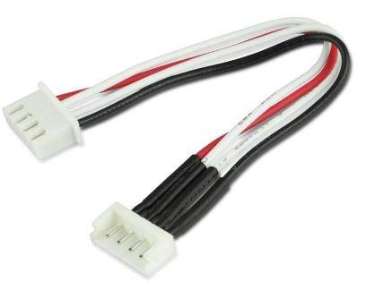 Balancer-Adapter EH Stecker <=>XH Buchse 3S 30cm