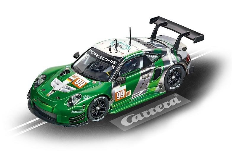 Carrera Digital 132 Porsche 911 RSR Proton Competition,#99