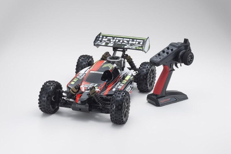 Auslauf - Kyosho Inferno NEO 3.0 4WD Buggy Readyset T2