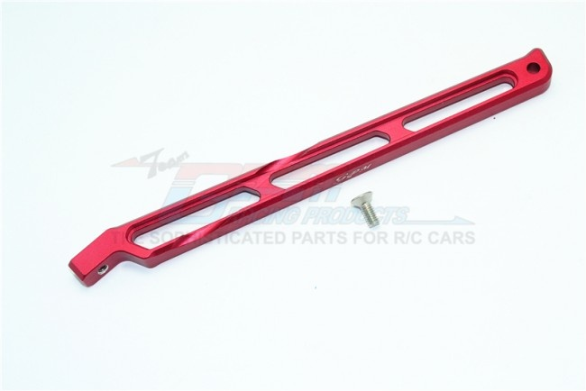 GPM aluminium rear chassis link - 2PC Set for Arrma Kraton