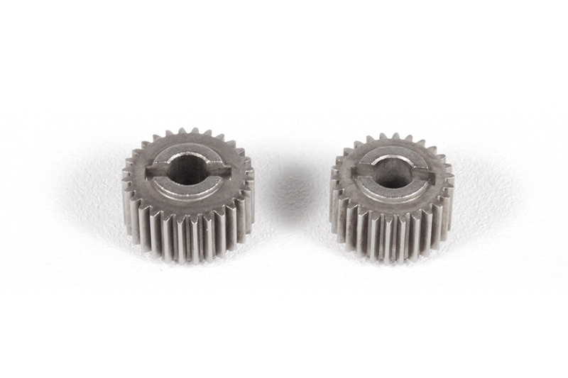 Axial - Hi Speed Gear Set 48P 26T/48P 28T Yeti