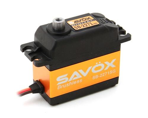 Savöx Servo SB-2271SG