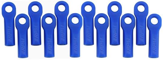 RPM Kugelpfannen offen lang blau