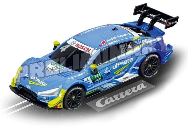 Carrera Go!!! Audi RS 5 DTM R.Frijns