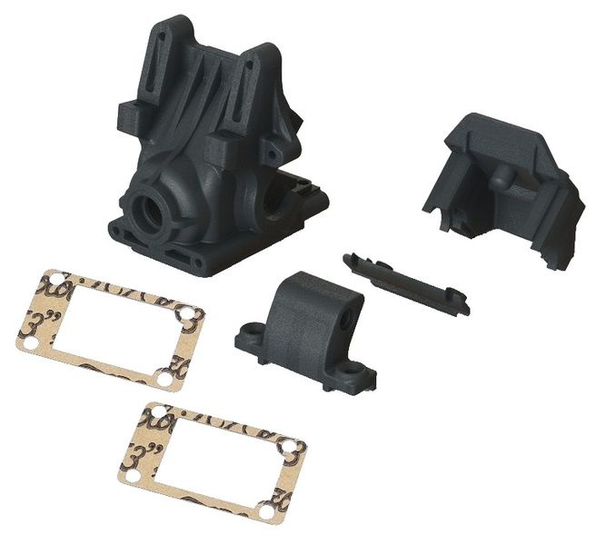 Arrma RC Gearbox Case Set HD (1)