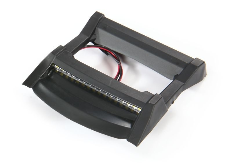 Traxxas Dach-Skid-Platte mit LED-Licht TRAXXAS