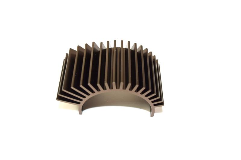 Absima Aluminium Kühlkörper