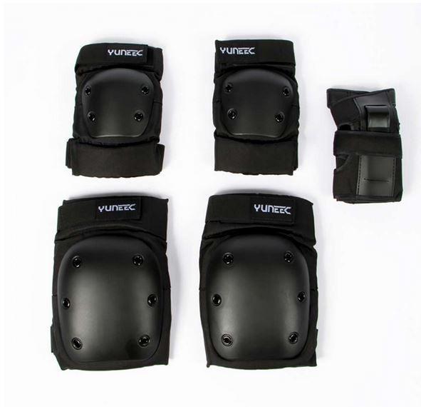 Yuneec E-GO Protektoren-Schutzset