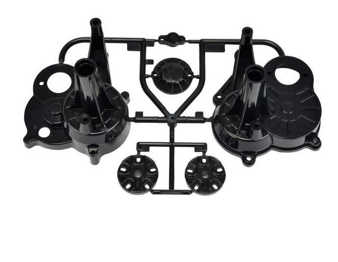 Tamiya B-Teile Getriebegehäuse M.Pumkin/Lunch Box