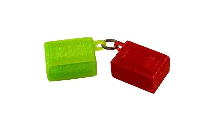 JS-Parts EC5/IC5 Schutzkappe zweifarbig für