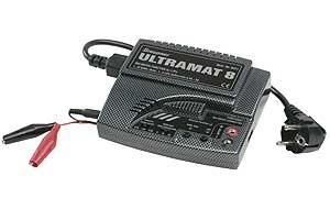 Graupner Ultramat 8