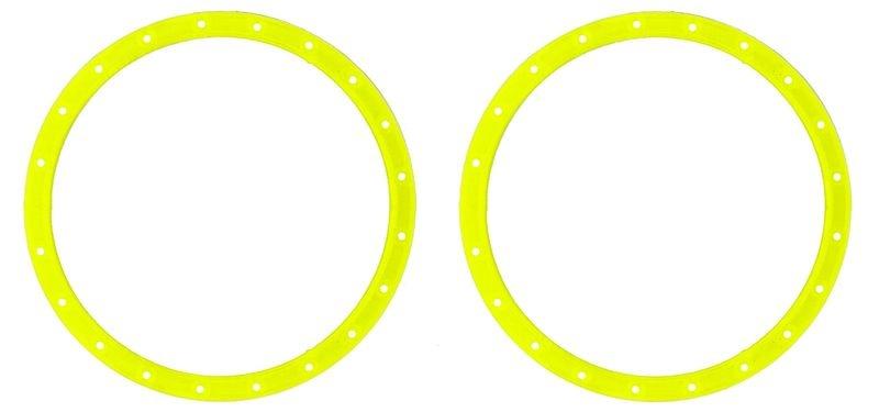 JS-Parts Felgenringeultraflex f.Louise RC MFT 1:5 gelb (2)