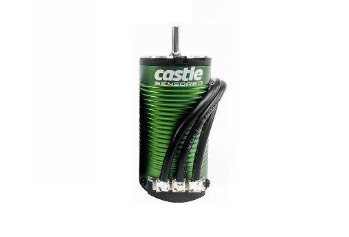 Castle Creations - Brushless Motor 1415 - 2400KV - 4-Pole -