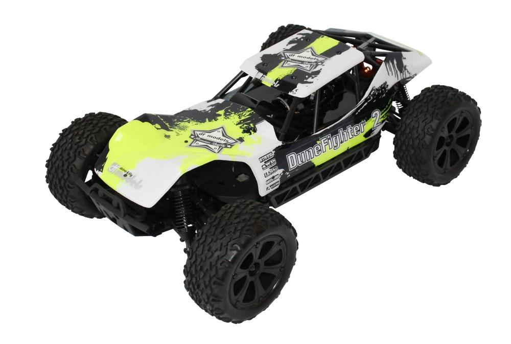 DF-Models Karosserie DuneFighter 2