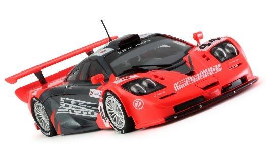 Slot.it McLaren F1 GTR #44 24h Le Mans 1997