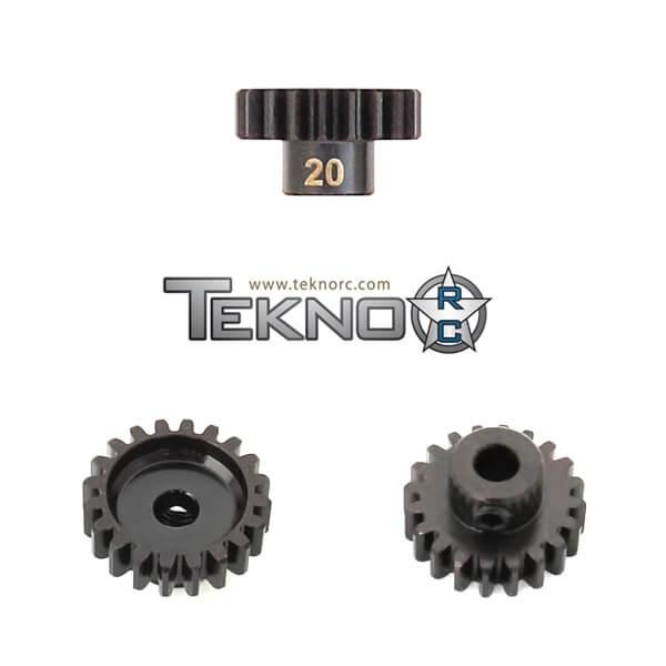 Tekno RC TKR4180 - M5 Pinion Gear