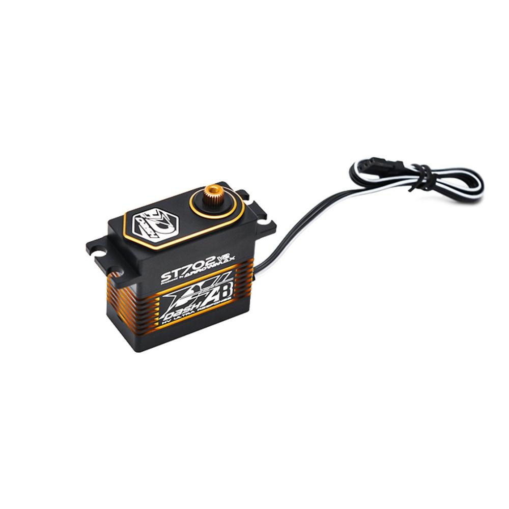 Dash ST702 Super Torque High Voltage Servo A8 V2 1:8