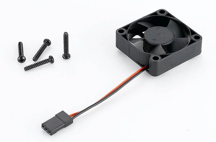 Hobbywing Lüfter f. Quicrun 8BL150 35x35x10mm