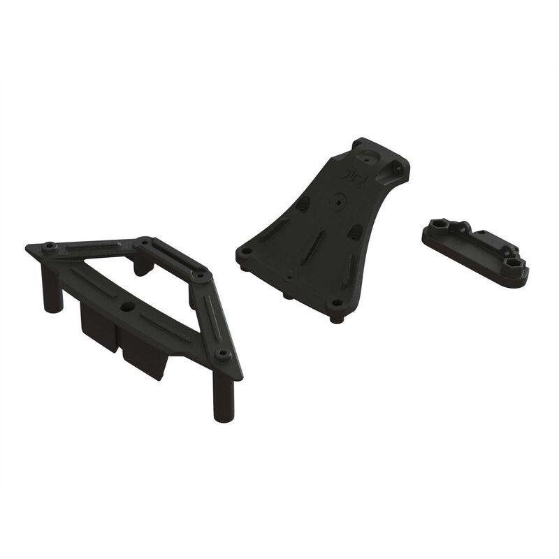 Arrma Front Bumper Support (ARA320521)