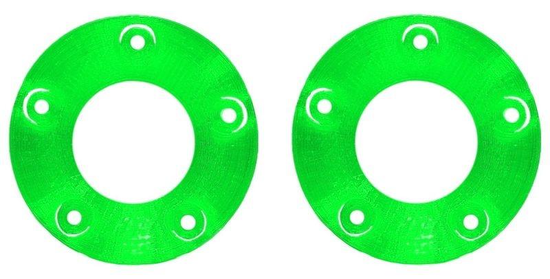 JS-Parts Felgenringeultraflex innen f.Louise MFT 1:5 grün