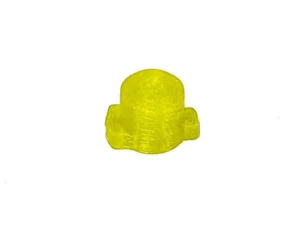 JS-Parts Einschaltknopf für Hobbywing Max Regler gelb