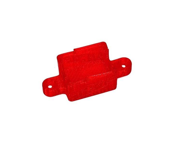 JS-Parts Schalterhalter ultraflex rot