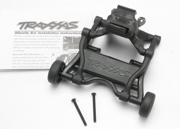 Traxxas Wheelie Bar