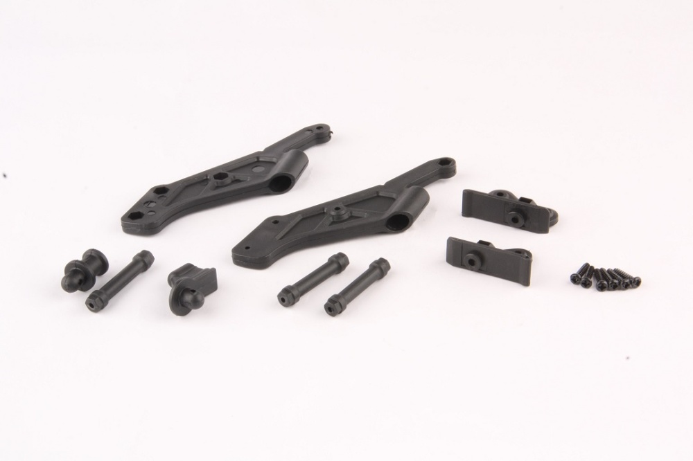 Ansmann SP-Virus-Wing-Bracket-Set
