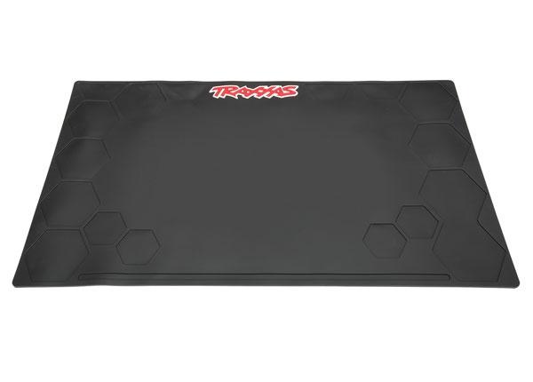 Traxxas Heavy-Duty Rubber Pit Mat (92x51cm)