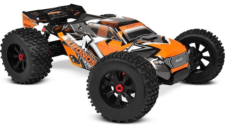 Team Corally - KRONOS XTR 6S - Model 2021 -1/8 Monster Truck