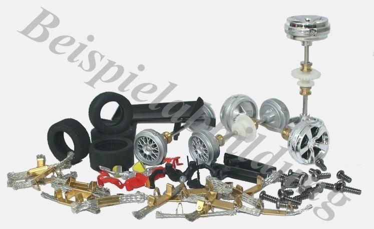 Carrera Evolution/Digital 132 Reifen-Set Chevrolet®