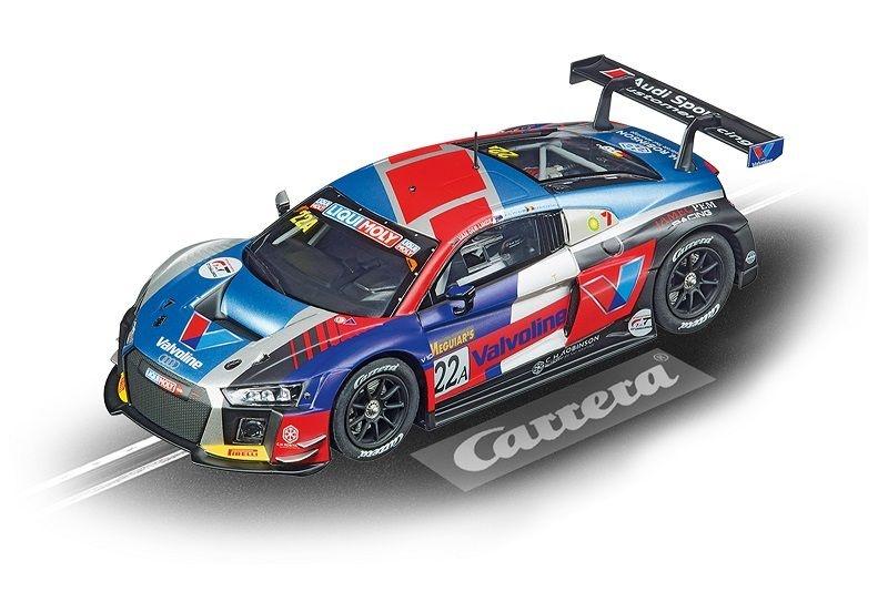 Carrera Evolution Audi R8 LMS No.22A
