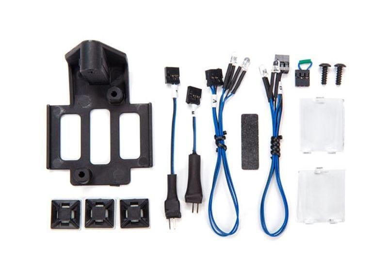 Traxxas PRO SCALE advanced Licht-Control-System