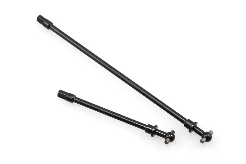 Axial - AR60 OCP Front Dogbone Set (2)